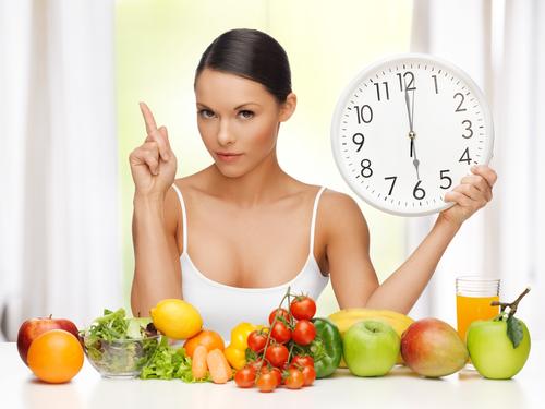 3 hodinová dieta